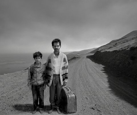 Father and Son, 2007